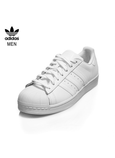 adidas Superstar Foundatıon Ayakkabı Beyaz